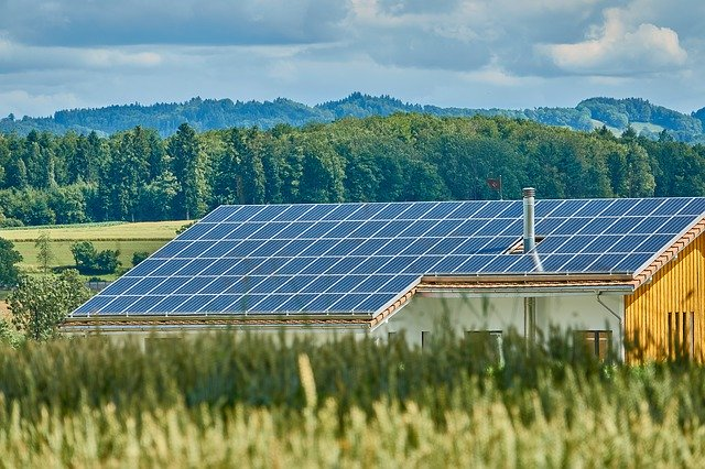 Le photovoltaïque, un atout pour les maisons positives ?